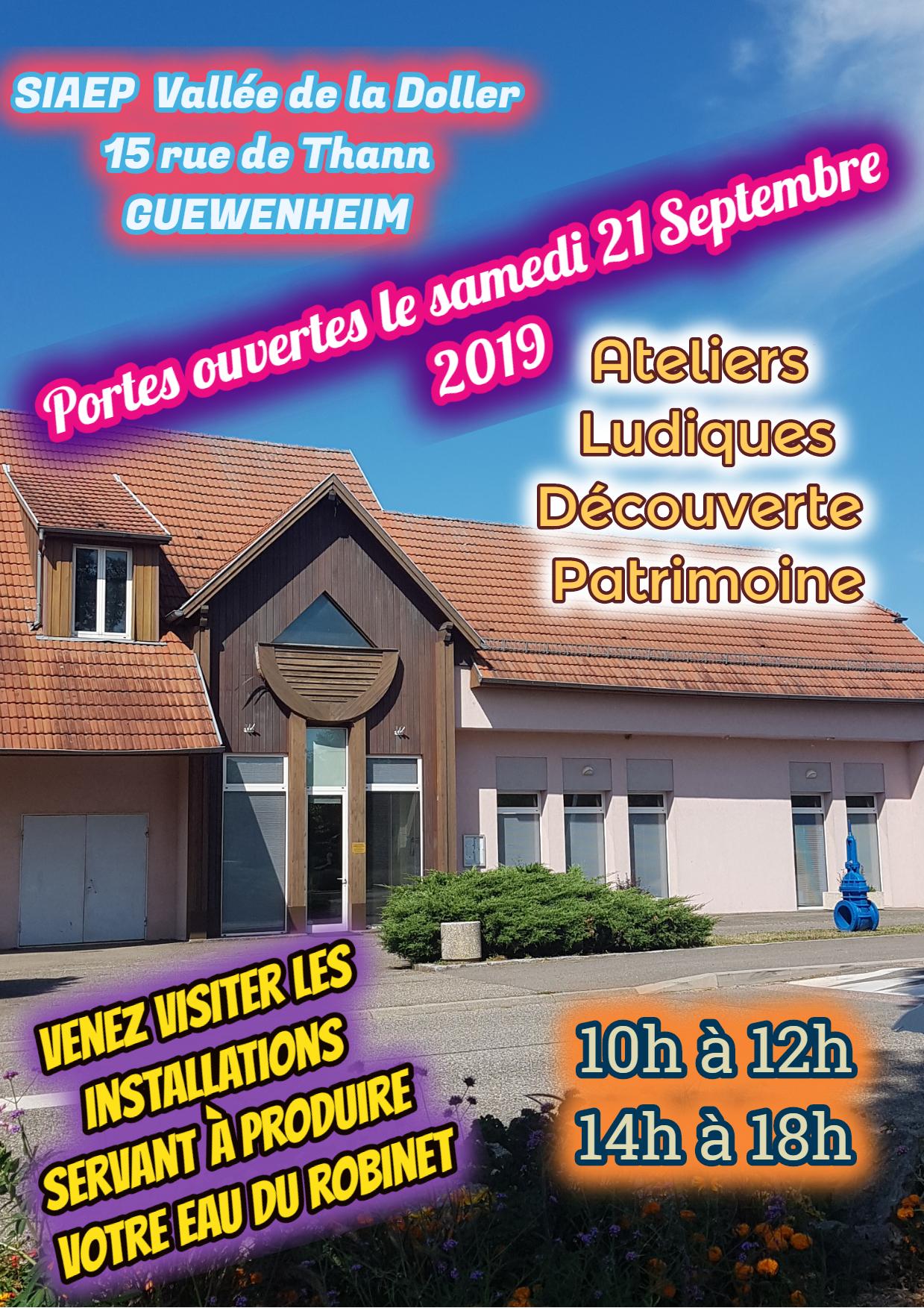 Siaep Vallée De La Doller